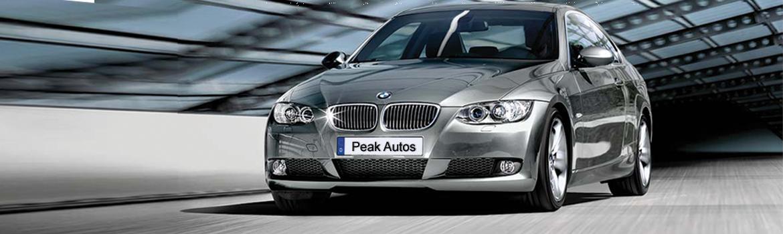 Peak Wholesale Autos,